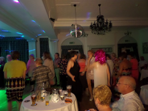 ABBA 70's & 80's Weekend @ The Royal Hotel Skegness