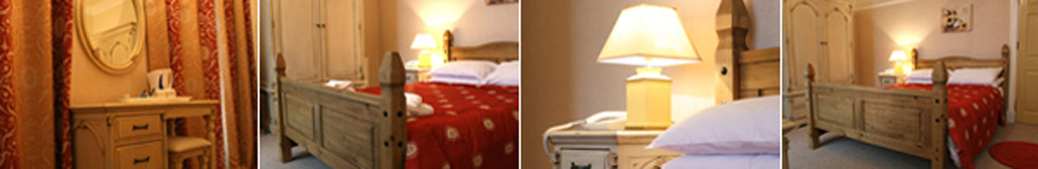 Premier room - From £114.00 - Click to enlarge