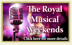 Musical Weekends